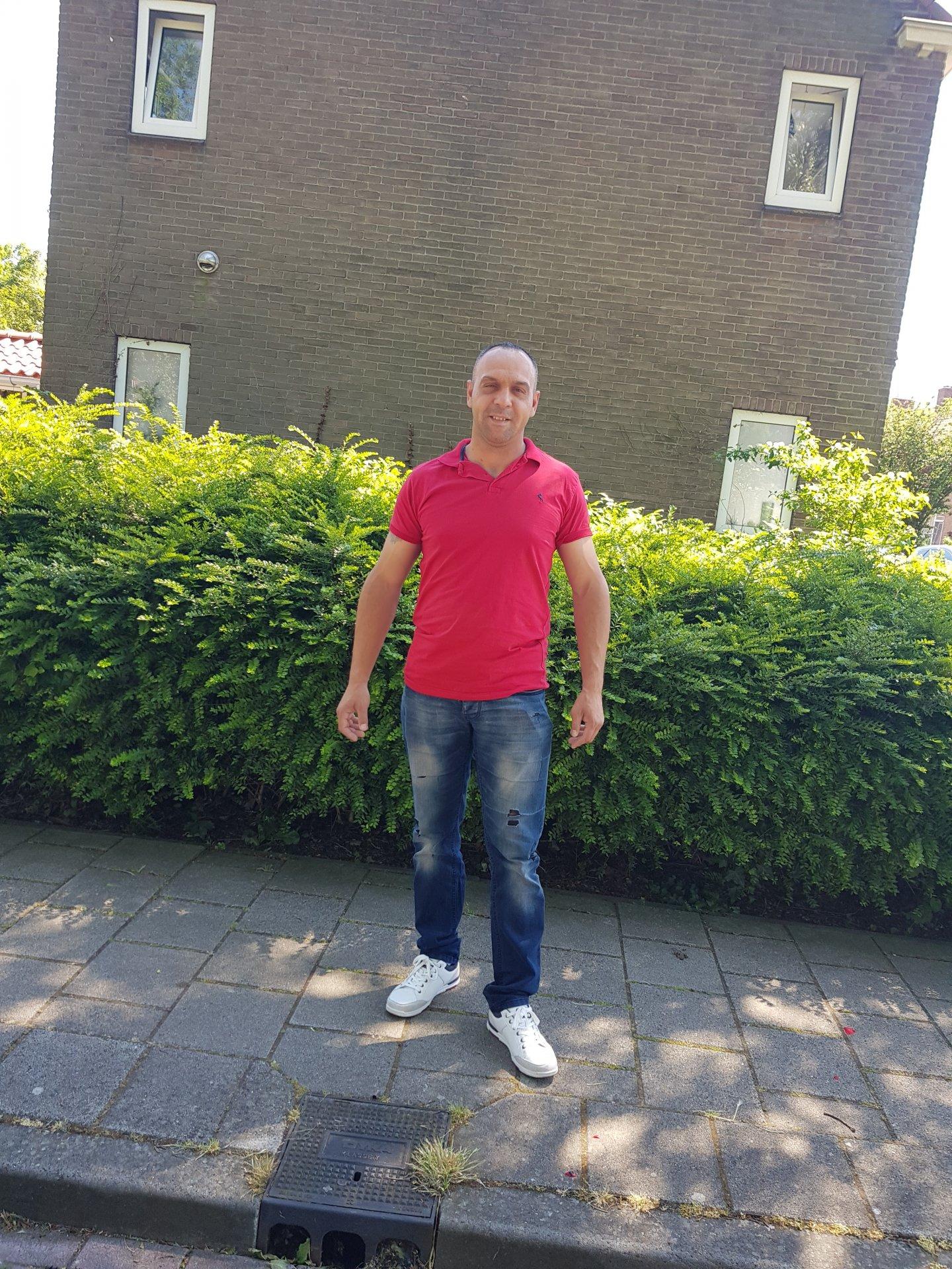 Gameboyyy uit Noord-Holland,Nederland
